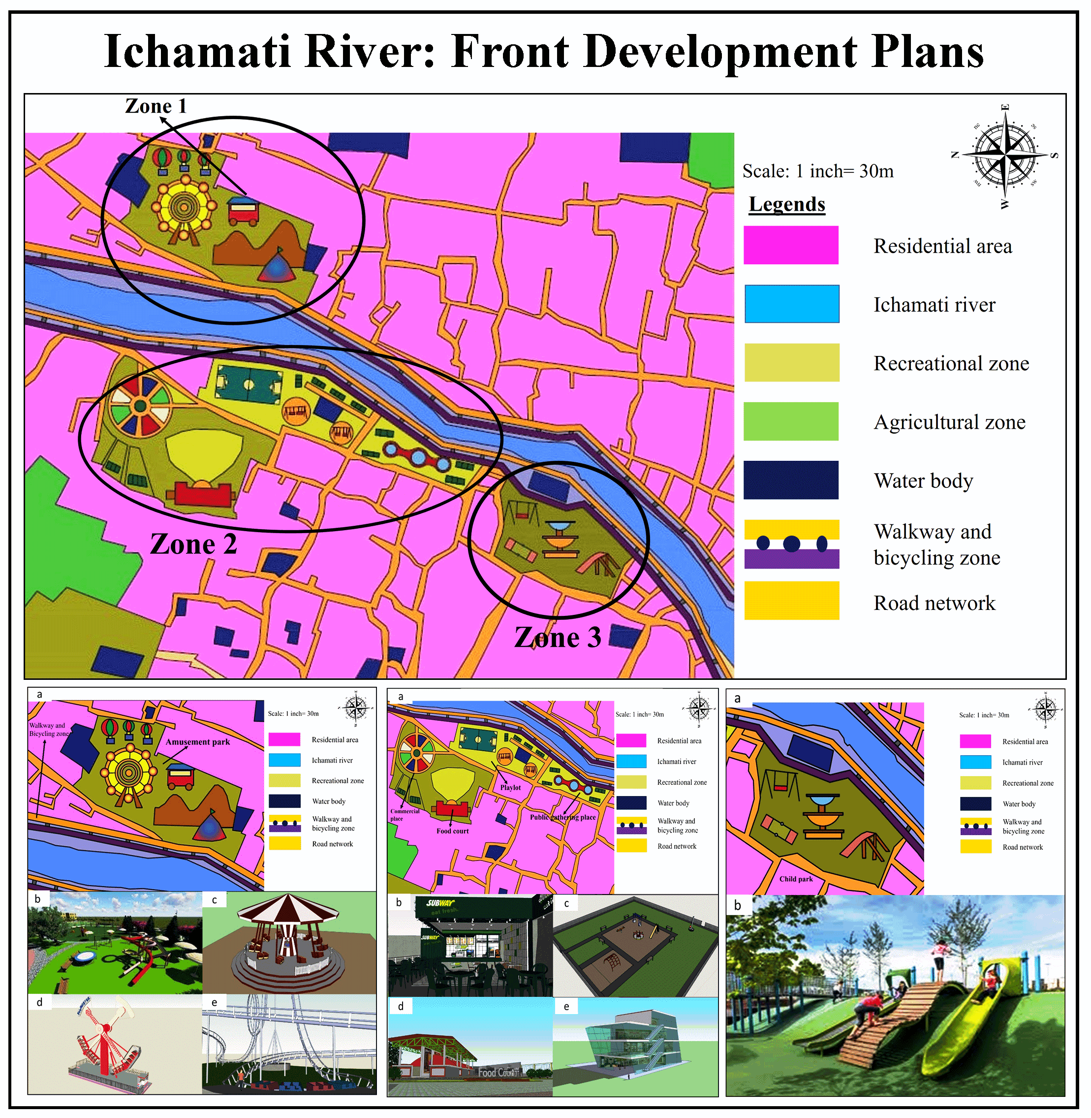 Restoring and Controlling the Water Pollution of Endangered River in Bangladesh: A Case Study in Pabna City