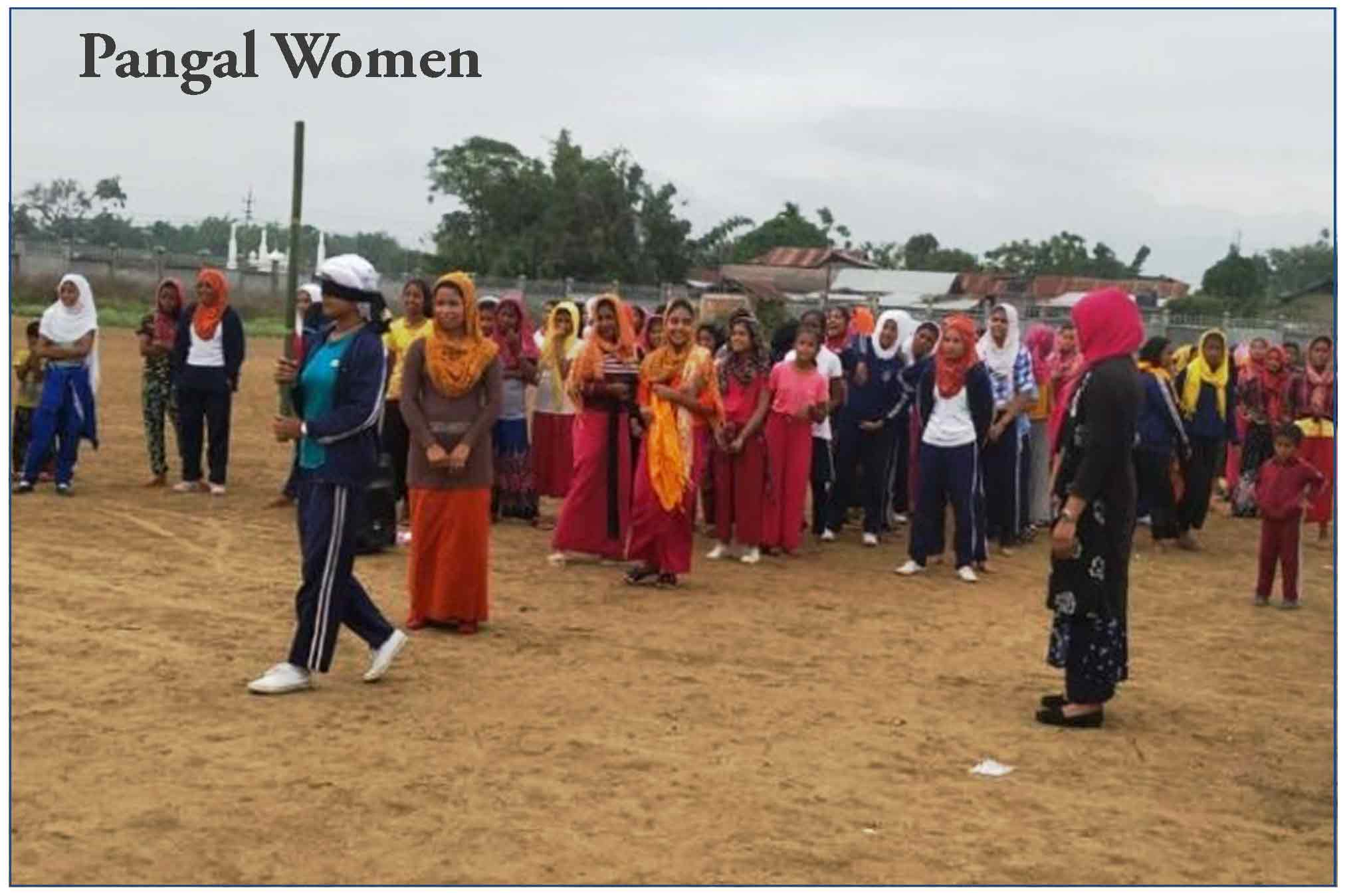 The State of Affairs of Pangal  Women: A Feminist Perspective